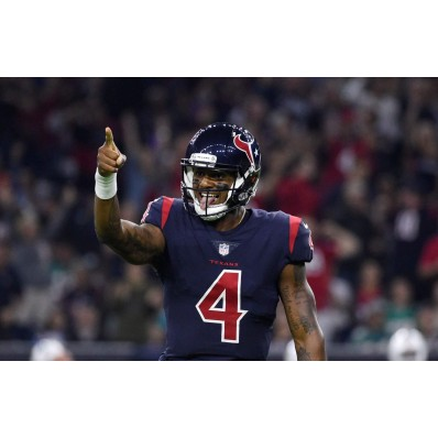houston texans home jersey color