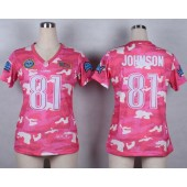 pink lions jersey